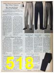 1957 Sears Spring Summer Catalog, Page 518