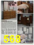 1991 Sears Fall Winter Catalog, Page 568