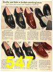 1956 Sears Fall Winter Catalog, Page 547