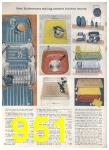 1960 Sears Spring Summer Catalog, Page 951
