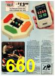 1980 Sears Christmas Book, Page 660