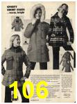 1973 Sears Fall Winter Catalog, Page 106