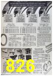 1964 Sears Fall Winter Catalog, Page 826