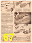 1947 Sears Christmas Book, Page 67