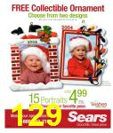 2004 Sears Christmas Book, Page 129