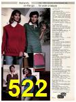 1983 Sears Fall Winter Catalog, Page 522