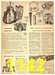 1949 Sears Spring Summer Catalog, Page 1142