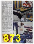 1991 Sears Fall Winter Catalog, Page 873