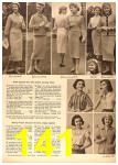 1958 Sears Spring Summer Catalog, Page 141