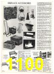 1983 Sears Fall Winter Catalog, Page 1100