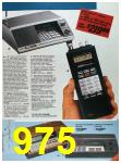 1986 Sears Fall Winter Catalog, Page 975