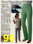 1981 Sears Spring Summer Catalog, Page 96