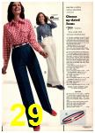 1974 Sears Spring Summer Catalog, Page 29