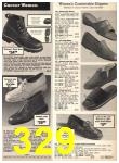 1978 Sears Fall Winter Catalog, Page 329