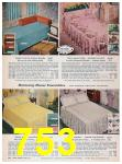 1957 Sears Spring Summer Catalog, Page 753