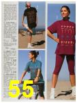 1991 Sears Fall Winter Catalog, Page 55