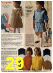 1968 Sears Fall Winter Catalog, Page 29