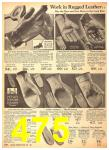 1940 Sears Fall Winter Catalog, Page 475