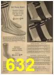 1962 Sears Spring Summer Catalog, Page 632