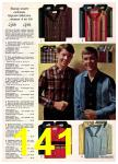 1965 Sears Fall Winter Catalog, Page 141