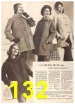 1960 Sears Fall Winter Catalog, Page 132