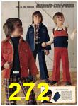 1974 Sears Fall Winter Catalog, Page 272