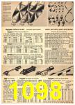 1949 Sears Spring Summer Catalog, Page 1098