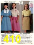1981 Sears Spring Summer Catalog, Page 410