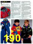 1992 Sears Christmas Book, Page 190