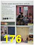 1989 Sears Home Annual Catalog, Page 176