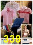 1983 Sears Spring Summer Catalog, Page 338