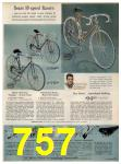 1965 Sears Spring Summer Catalog, Page 757