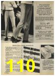 1968 Sears Fall Winter Catalog, Page 110