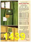 1969 Sears Spring Summer Catalog, Page 1439