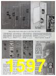 1964 Sears Fall Winter Catalog, Page 1597