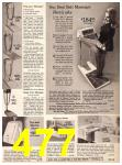 1969 Sears Fall Winter Catalog, Page 477