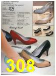 1988 Sears Spring Summer Catalog, Page 308