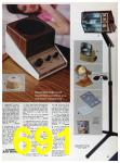 1985 Sears Fall Winter Catalog, Page 691