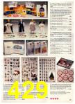 1987 JCPenney Christmas Book, Page 429