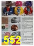 1991 Sears Fall Winter Catalog, Page 552
