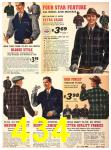 1940 Sears Fall Winter Catalog, Page 434