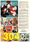 1973 JCPenney Christmas Book, Page 304