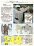 1982 Sears Fall Winter Catalog, Page 249