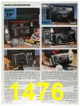 1991 Sears Fall Winter Catalog, Page 1476
