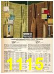 1973 Sears Fall Winter Catalog, Page 1115