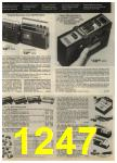 1979 Sears Fall Winter Catalog, Page 1247