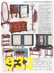 1988 Sears Fall Winter Catalog, Page 932