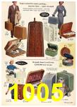 1958 Sears Fall Winter Catalog, Page 1005