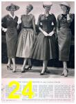 1957 Sears Spring Summer Catalog, Page 24