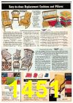 1975 Sears Fall Winter Catalog, Page 1451